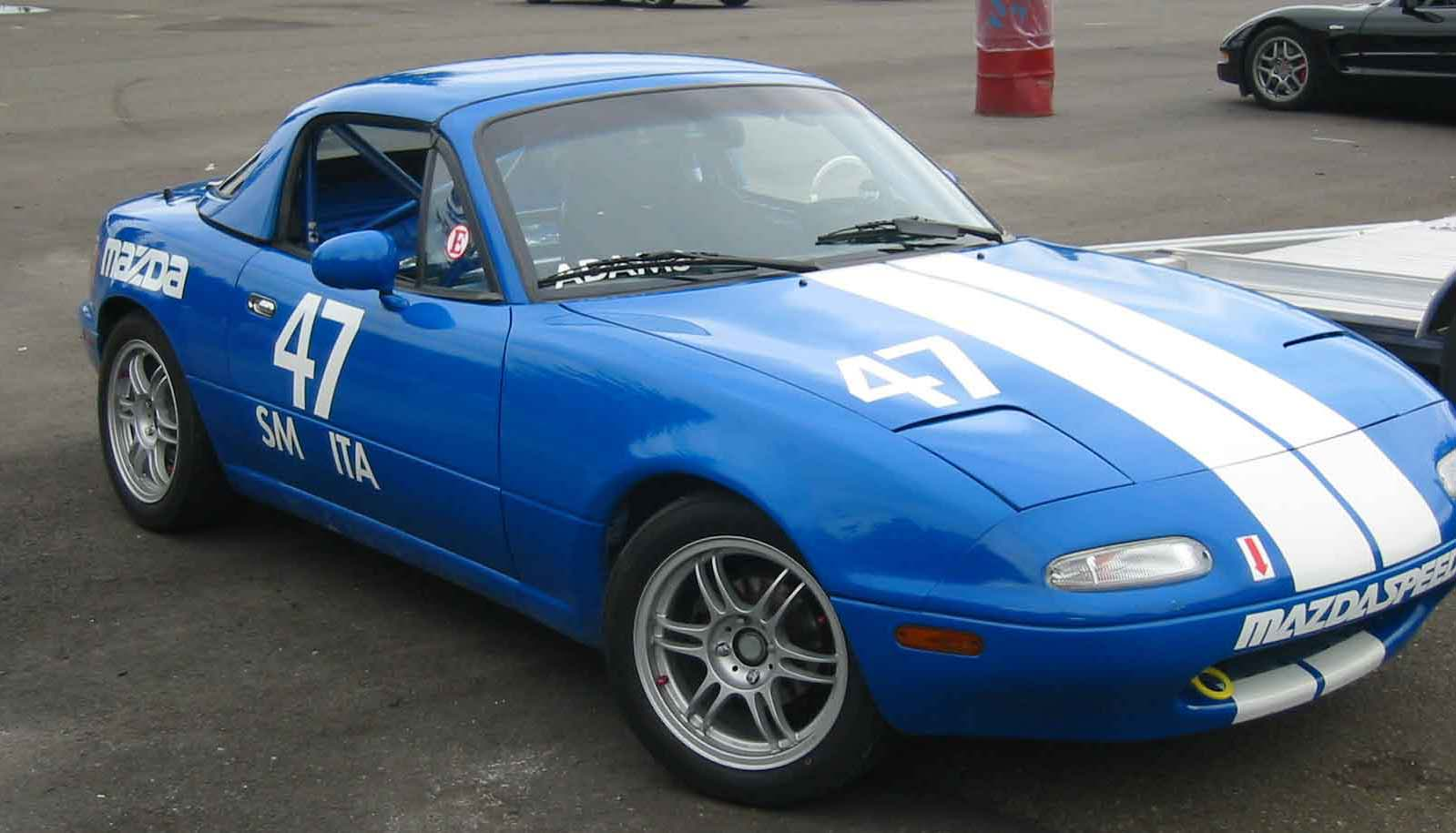 Picture of Miata